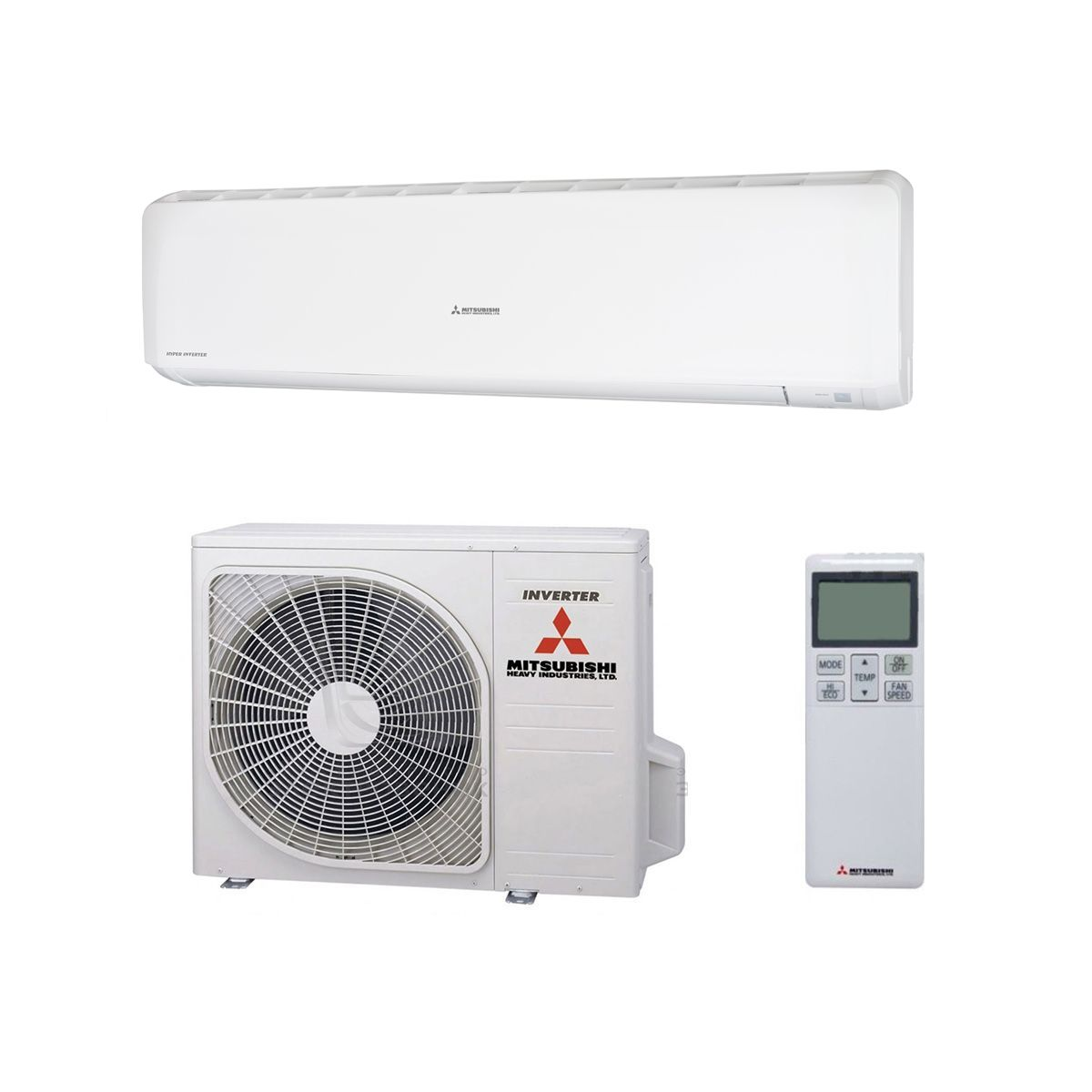 mitsubishi heavy industries air conditioning srk63zr-s wall mounted