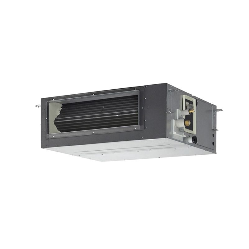 Panasonic Air Conditioning VRF F2 Ducted VARIABLE STATIC PRESSURE HIDE AWAY 240V~50Hz