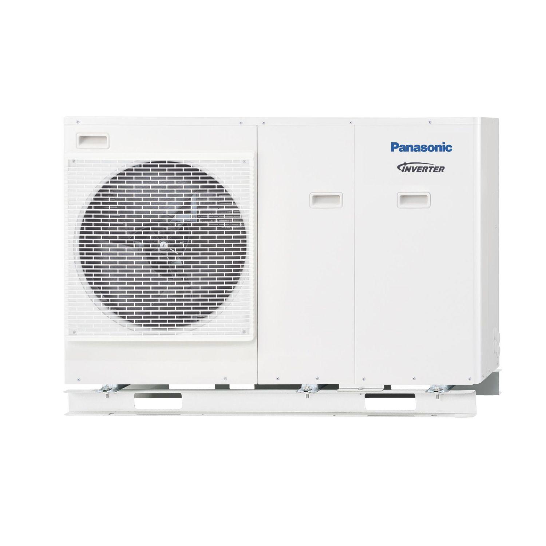 Panasonic Aquarea Wh Mdc G3e5 Air To Water Heat Pump
