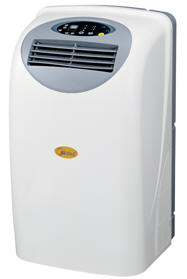 Portable Air Conditioner Midea Mpf 12cen2 3 5 Kw 12000 Btu