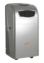 Portable air conditioning KY-35/AD (3.5 kW / 11000 Btu)