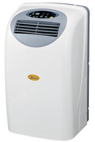 Portable Air Conditioning Midea MPF-12CEN2 (3.5 kW / 12000 ...