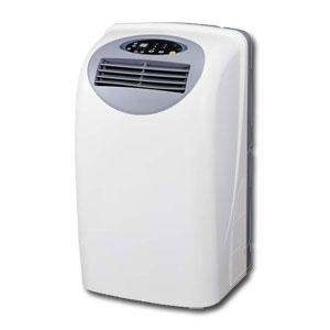 Portable Air Conditioning Unit AB7082 (4.1 kW / 14000 Btu) Heating / Cooling