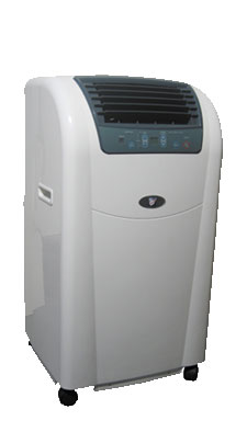 Portable Air Conditioning Unit RCM4000 (12000 Btu / 3.5 kW) Ideal For Server Rooms Super Quiet