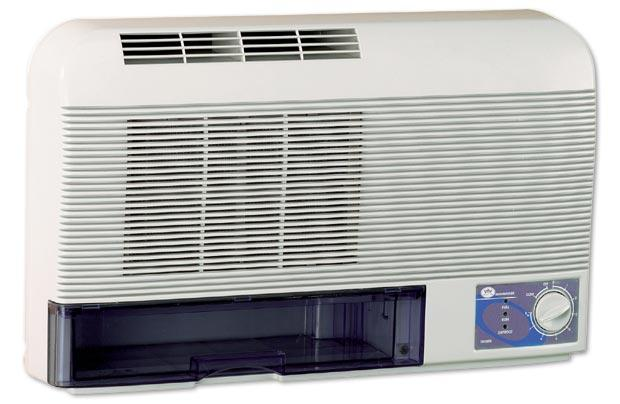 Prem I Air Dr102tb Dehumidifier With 10 Litre Day Capacity