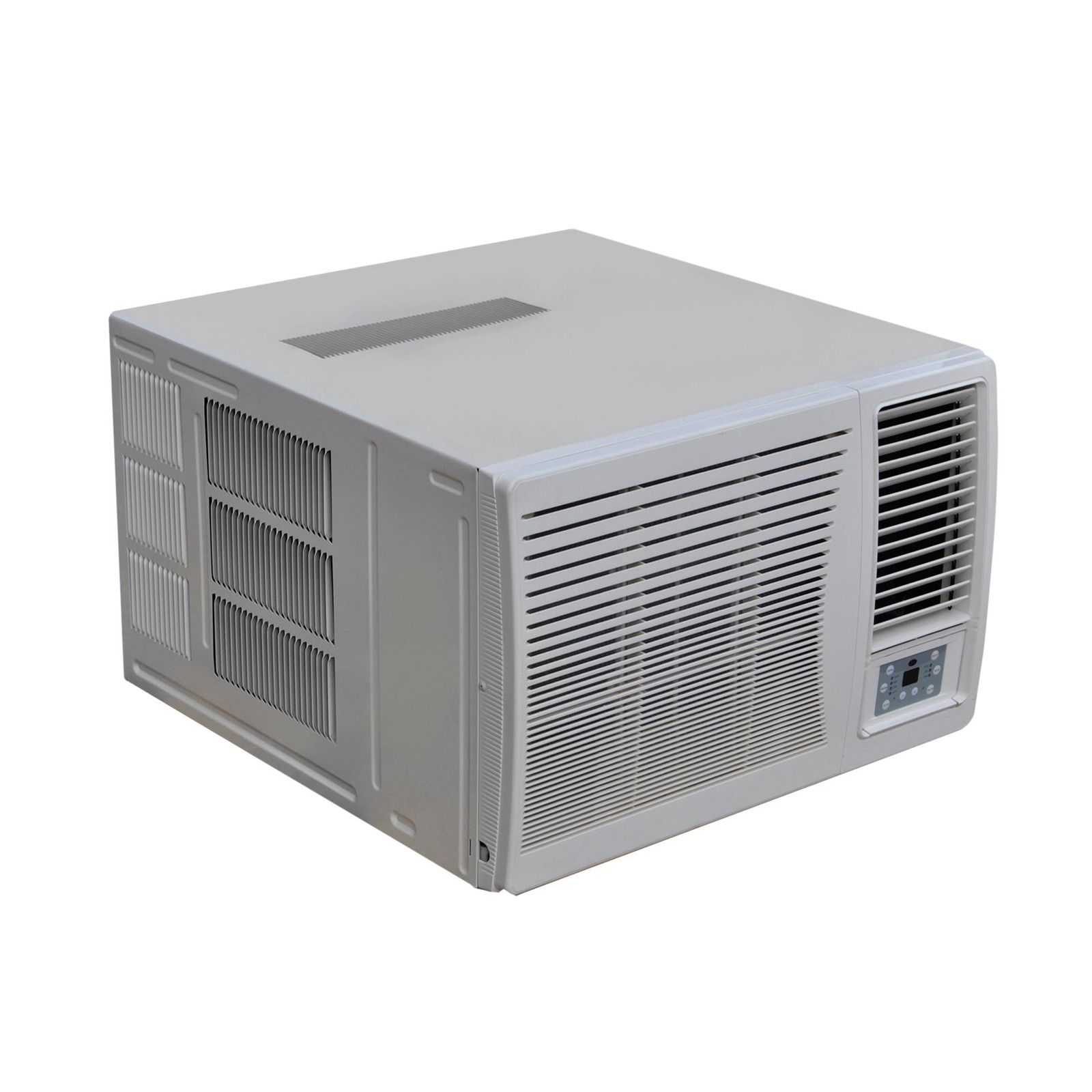 Prem i air eh0537 window unit air conditioner cooling only for 12000 btu ac heater window unit