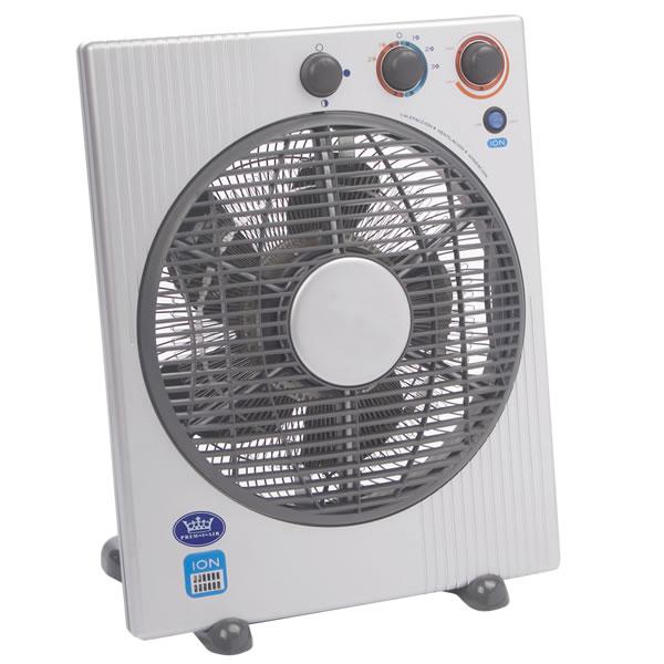 Prem PBHFI- 2.3 kW All Year Round Fan Heater with ioniser