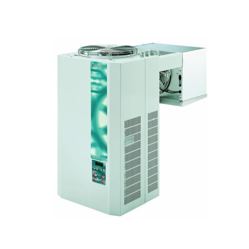 RivaCold FTL006G011 Refrigeration Monoblock Wall Mounted Low Temperature  R452A -15C/-25C 240V~50Hz