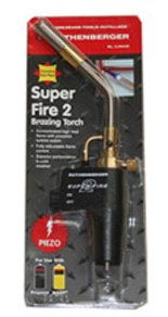 Rothenberger Super Fire 2 Brazing Torch