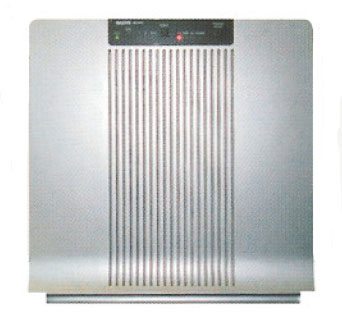 Sanyo Abc Hpj4 3 Stage Air Filter