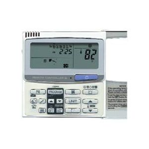 Sanyo Air Conditioning Timer Remote Controller Rcs Tm80bg