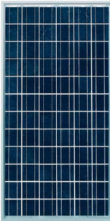 Schott Solar Panel 165 watt ASE-165-GT-FT/MC