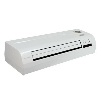 Standard Electric Air Curtains