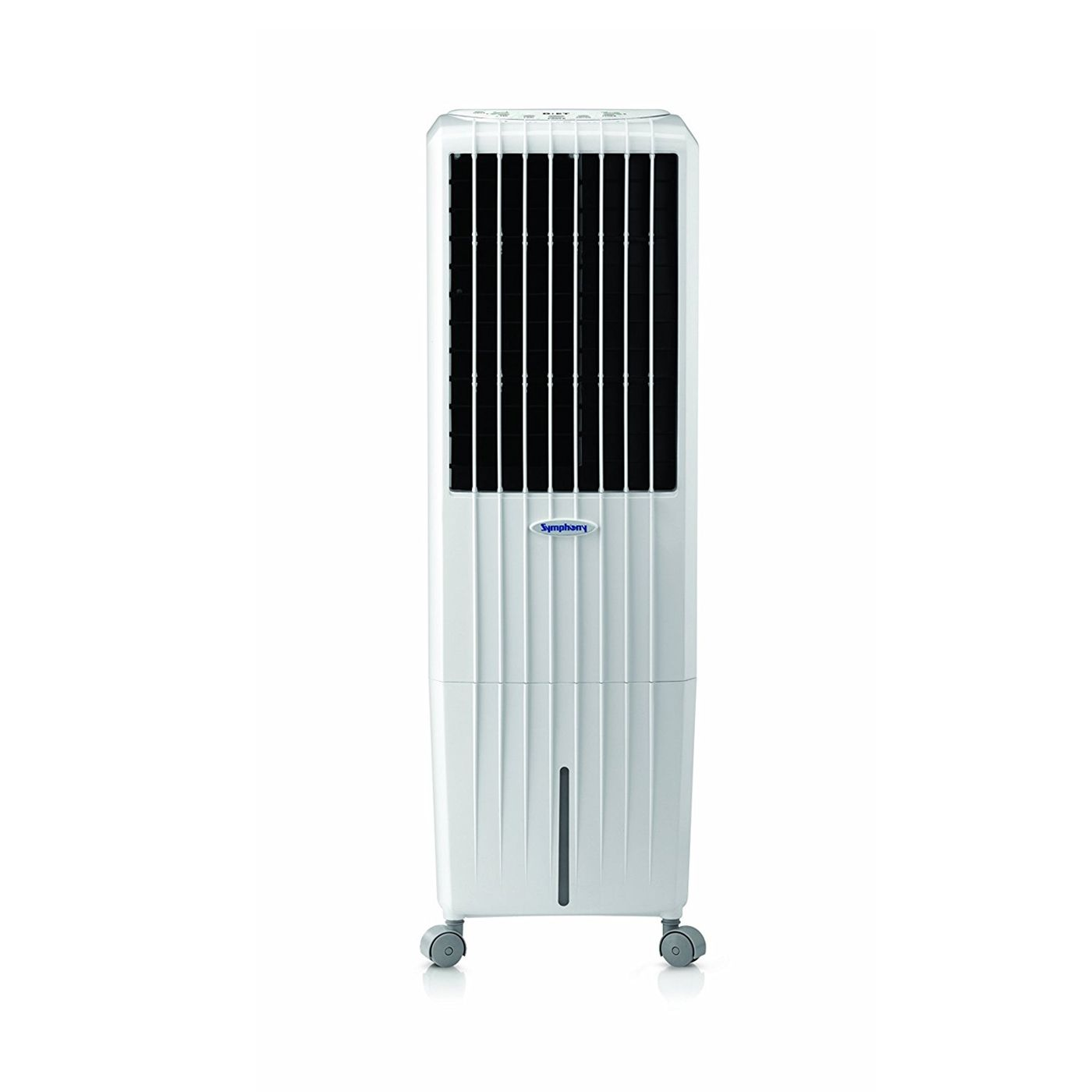 symphony diet remote control evaporative air cooler 8i. Black Bedroom Furniture Sets. Home Design Ideas