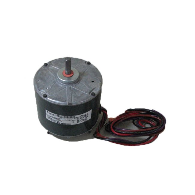 Trane Air Conditioning Spare Part MOT03769 MOTOR; 1/2 HP, 460/60/1 For EWKD-125ED00BCAXEX