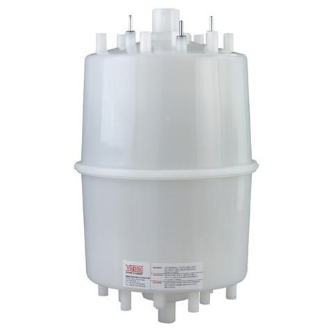 Vapac PCC2N-2WA 35mm Outlet 501L Elect Disposable Steam Cylinder For Medium Conductivity Water