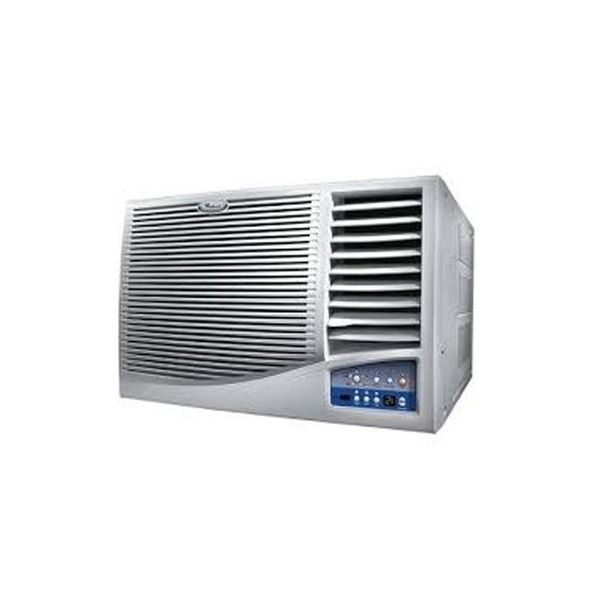 Window unit air conditioner wac12 12000 btu with for 12k btu window air conditioner