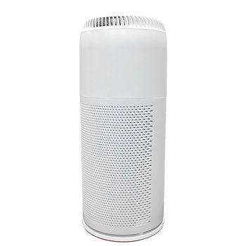 SmartAir CC200 Cylindrical Air Purifier PM2.5 Hepa Filter UV-C & Ionizer