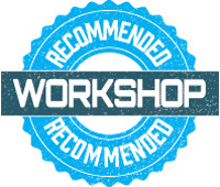 WORKSHOP MAGAZINE RECOMMENDED- Tested and recommended for use in garages and workshops