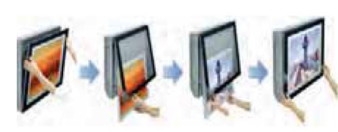 Lg Air Conditioning Artcool Gallery Multi 2 X 35 Kw 12000 Btu