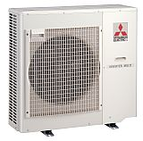 Mitsubishi Electric - MXZ-5A100VA  Multi air conditioning